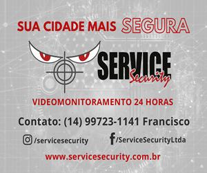 service security