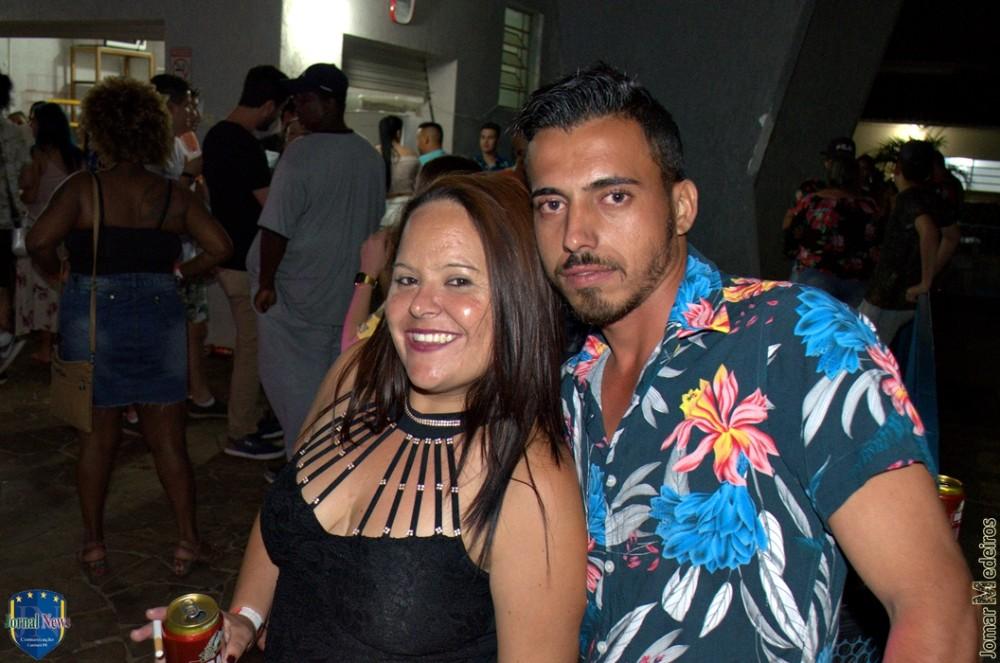 Novo Baile da Bahia IV