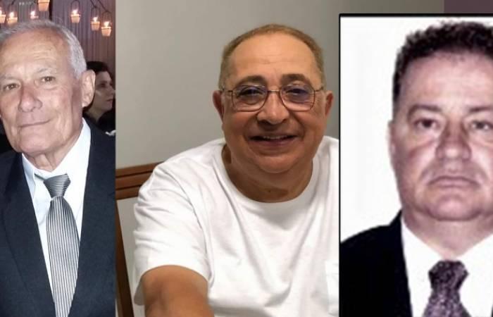 OAB de Ourinhos decreta luto pela morte três advogados - Foto: Reprodução