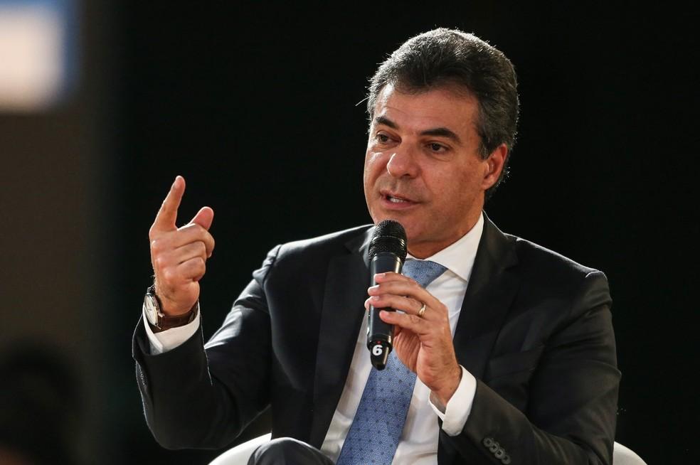 Beto Richa — Foto: J.F.Diorio/Estadão Conteúdo