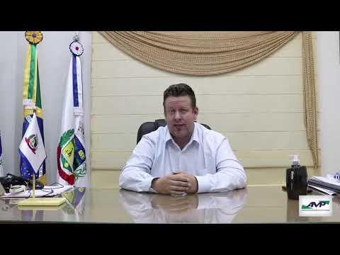 Auxilio Emergencial para prefeituras do Brasil