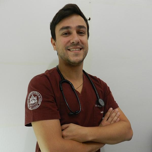 Dr. Felipe Bernardelli Marques