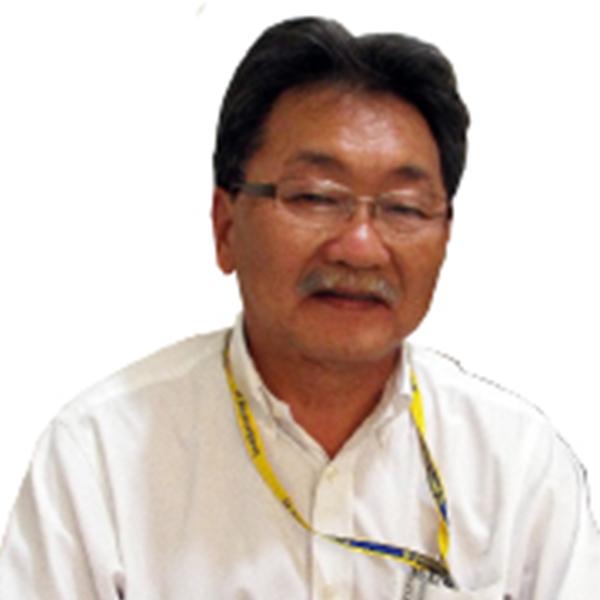 Aristeu Sakamoto